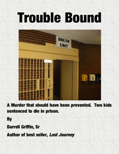 Trouble Bound Cover - medium