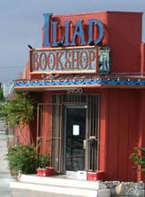 Iliad Books