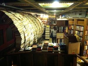 """The """"Last Book Store"""" LA"""