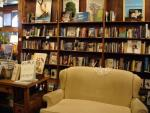 Tattered Cover Couch