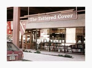 Tattered Cover Store Front