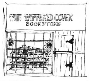 Tattered Cover Bookstore - Denver