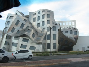 LV Brain Center Building