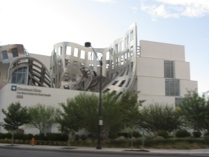 LV Brain Center Building - 2